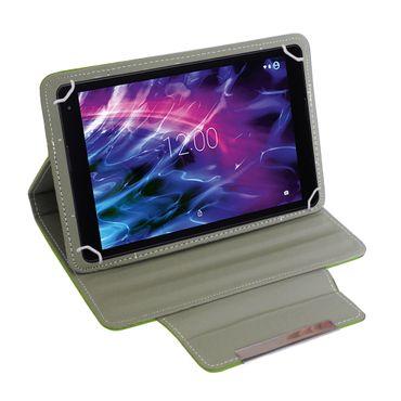 Medion Lifetab P10610 P10603 P10606 P10602 X10605 X10607 P9702 Tablet Tasche Hülle Schutzhülle Case Cover – Bild 15