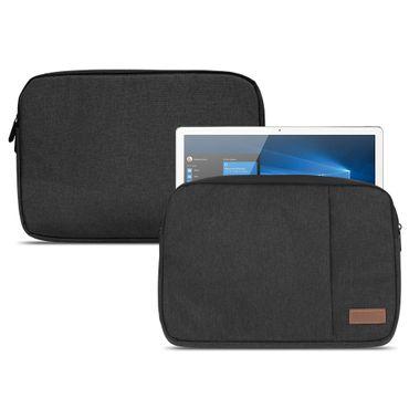 HANNSpree HANNSPad Poseidon 11,6 Notebook Schutz Hülle Tasche Cover Case Schwarz Tablet – Bild 1