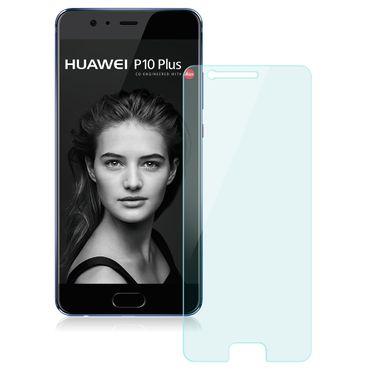 Panzerfolie für Huawei Glasfolie Slim Hülle Glas Tasche Displayschutz Schutzglas – Bild 7