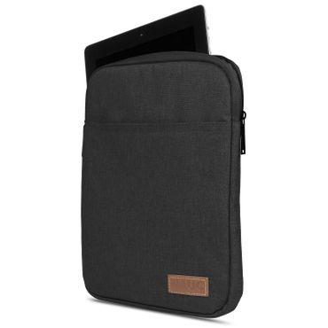 Huawei MediaPad M3 Lite 10 Tablet Hülle Tasche Schutzhülle Schwarz Sleeve Case Cover – Bild 5