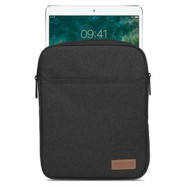 Apple iPad Air / Air 2 / iPad Pro / Pro 2017 Tablet Hülle Tasche Schutzhülle Schwarz Sleeve Case Cover – Bild 2