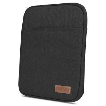 Huawei MediaPad T3 10 Tablet Hülle Tasche Schutzhülle Schwarz Sleeve Case Cover – Bild 4