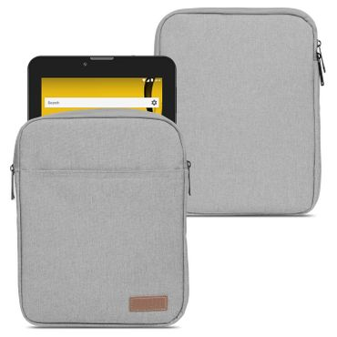 Kodak Tablet 10 Hülle Tasche Schutzhülle Grau Sleeve Case Schutz Cover Nauc Etui – Bild 1