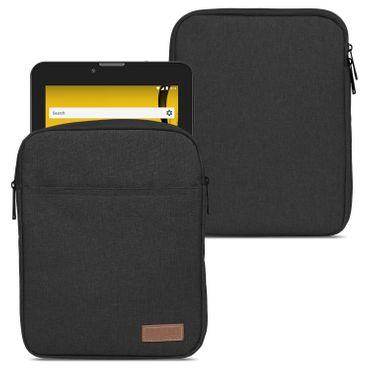 Kodak Tablet 10 Hülle Tasche Schutzhülle Schwarz Sleeve Case Schutz Cover Nauc – Bild 1