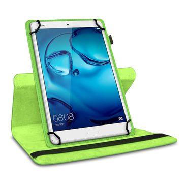 Huawei MediaPad M3 Lite 8.0 Tablet Hülle Tasche Schutzhülle Case Cover 360° Drehbar  – Bild 16