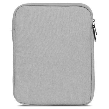 Archos 101 Platinum 3G Tablet Hülle Tasche Schutzhülle Grau Sleeve Cover Case – Bild 3