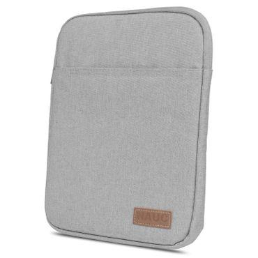 Archos 101 Platinum 3G Tablet Hülle Tasche Schutzhülle Grau Sleeve Cover Case – Bild 4