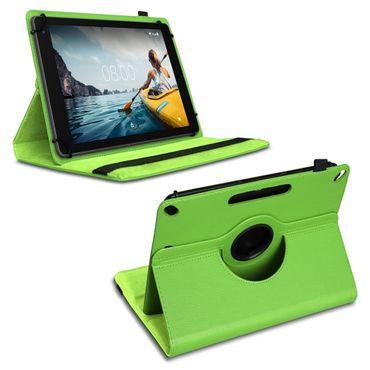 Medion Lifetab P10612 P10610 P10603 X10605 X10607 Tablet Tasche Schutz Hülle  – Bild 14