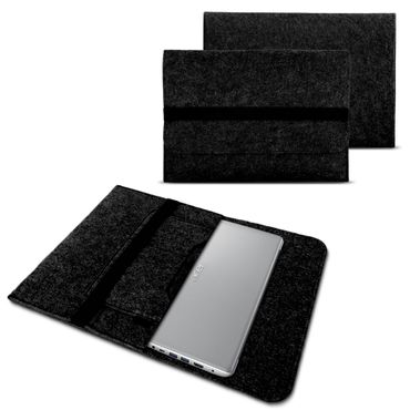 Acer Switch 7 13,5 Zoll Tasche Hülle Filz Sleeve Case Schutzhülle Notebook Cover – Bild 8
