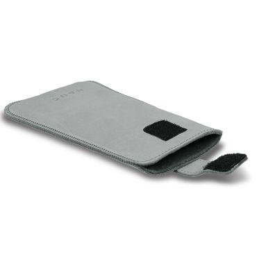 Leder Tasche für Apple iPhone Serie Pull Tab Sleeve Hülle Schutzhülle Case Cover – Bild 24