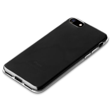 Bumper Apple iPhone 8 Plus Tasche Ultra Slim Hülle Schutzhülle Case Back Cover  – Bild 5