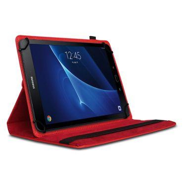 Samsung Galaxy Tab A6 10.1 2016 Tablet Hülle Tasche Schutzhülle Cover 360° Drehbar  – Bild 9