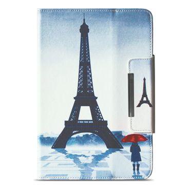 Tablet Tasche Samsung Galaxy Tab A6 10.1 Schutzhülle Hülle Case Cover Etui Stand – Bild 18