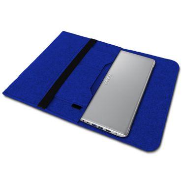 Notebook Tasche Acer Swift 1 2 3 5 7 14 Zoll Hülle Filz Sleeve Case Schutzhülle – Bild 15