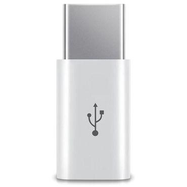 USB-C Adapter für Smartphone Tablet Handy USB auf USB C Stecker USB Buchse Micro – Bild 3