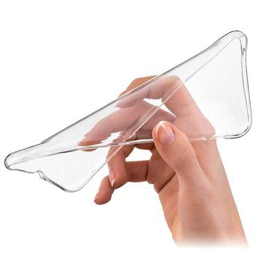 Tasche Hülle Samsung Galaxy S9 Plus Silikon Bumper Schale transparent Ultra Slim – Bild 7