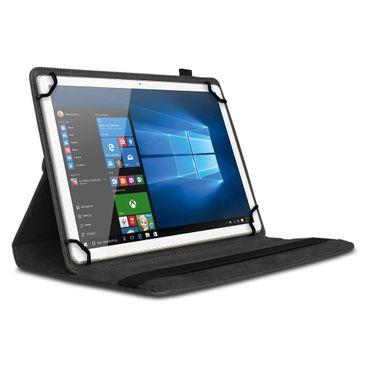 Tablet Hülle Odys Falcon 10 plus 3G Tasche Schutzhülle Case Cover 360° Drehbar – Bild 3