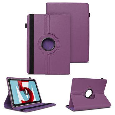 Tablet Tasche Huawei MediaPad M5 / Pro 10.8 Hülle Schutzhülle Cover 360° Drehbar – Bild 20