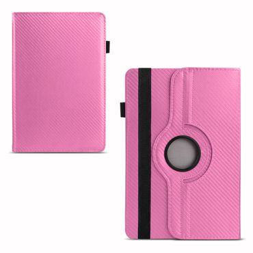 Tablet Hülle Huawei MediaPad M5 8.4 Tasche Schutzhülle Cover Case 360° Drehbar – Bild 25
