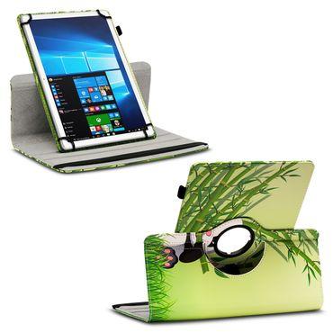 Tablet Hülle für Teclast M20 T20 T10 Tasche Schutzhülle Case Cover 360° Drehbar – Bild 21
