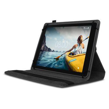 Tablet Tasche Medion Lifetab X10313 Hülle Schutzhülle Case 360° Drehbar Cover  – Bild 3
