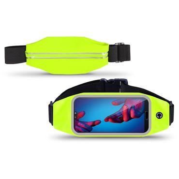 Sport Tasche für Huawei P20 Pro Bauchtasche Jogging Hülle Handy Lauf Bag Fitness – Bild 14