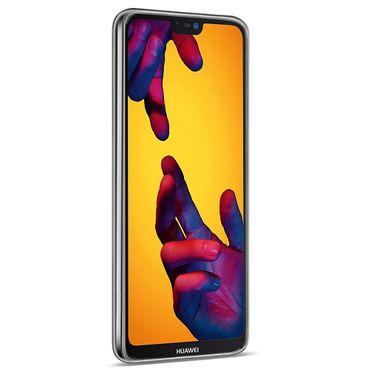 Ultra Slim Case Huawei P20 Lite Bumper Tasche Hülle Silikon Schale Schutzhülle – Bild 3