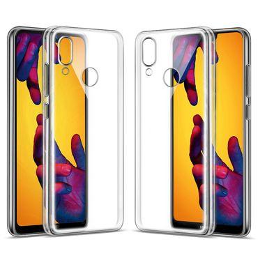 Ultra Slim Case Huawei P20 Lite Bumper Tasche Hülle Silikon Schale Schutzhülle – Bild 5