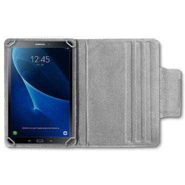 Samsung Galaxy Tab A6 10.1 2016 Tablet Tasche Filz Hülle Schutzhülle Case Cover – Bild 6
