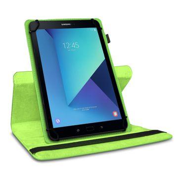 Tablet Schutzhülle Samsung Galaxy Tab A6 10.1 Tasche Hülle Case Cover Drehbar – Bild 18