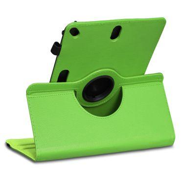 Tablet Schutzhülle Samsung Galaxy Tab A6 10.1 Tasche Hülle Case Cover Drehbar – Bild 20