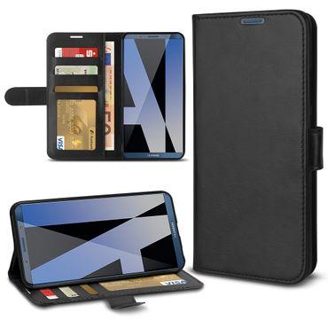 Handy Hülle Huawei P30 P20 / Mate 10 20 / Pro Lite Tasche Cover Case Schutzhülle – Bild 20