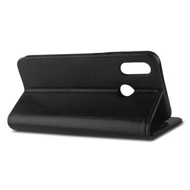 Klapphülle Huawei P20 / Lite / Pro Tasche Hülle Book Cover Flip Case Schutzhülle – Bild 16