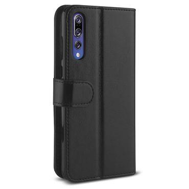 Klapphülle Huawei P20 / Lite / Pro Tasche Hülle Book Cover Flip Case Schutzhülle – Bild 7
