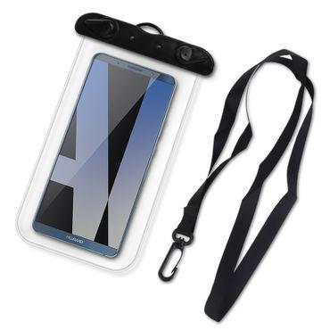 Huawei Mate 10 Pro Wasserdichte Handy Schutzhülle Handytasche Hülle Wasserfest – Bild 9