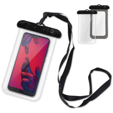 Schutzhülle Huawei P20 Pro Handy Tasche Hülle Wasserdichte Case Wasserfest Cover – Bild 1