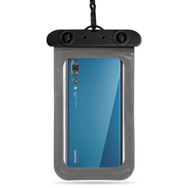 Huawei P20 Pro Schutzhülle Handy Tasche Hülle Wasserdichte Case Wasserfest Cover – Bild 5