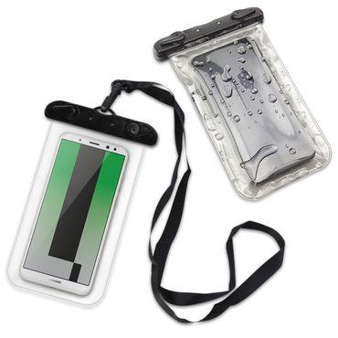 Huawei Mate 10 Lite Schutzhülle Handy Tasche Hülle Wasserdichte Wasserfest Cover – Bild 9