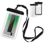 Huawei Mate 10 Lite Schutzhülle Handy Tasche Hülle Wasserdichte Wasserfest Cover 001