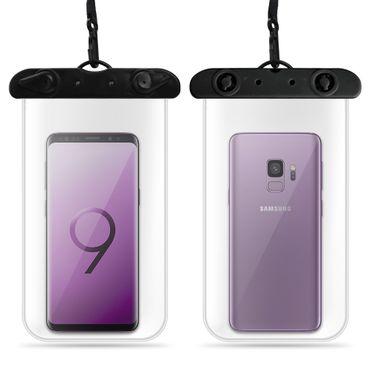 Samsung Galaxy S8 Schutzhülle Handy Tasche Hülle Wasserdichte Wasserfest Cover – Bild 10