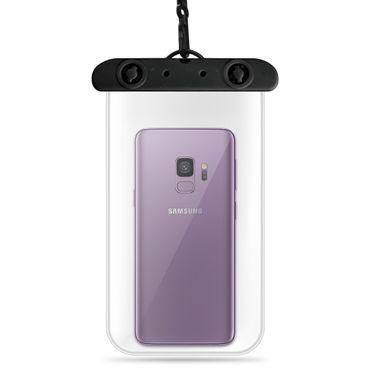 Wasserdichte Handy Tasche Samsung Galaxy S8 Plus Schutz Hülle Wasserfest Cover – Bild 12