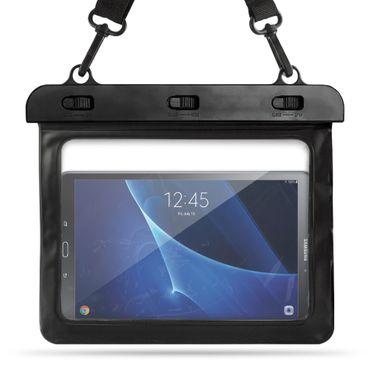Samsung Galaxy Tab A6 7.0 Schutzhülle Tablet Tasche Hülle Wasserdichte Cover Bag – Bild 2