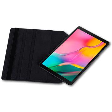 Schutzhülle für Samsung Galaxy Tab A 10.1 2019 Tablet Tasche Hülle Case Schwarz  – Bild 6