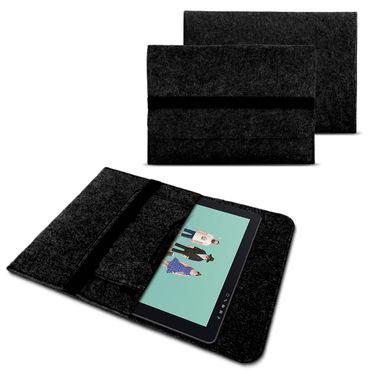 Sleeve Hülle Wacom Cintiq Pro 16 Grafiktablett Tasche Filz Cover 15,6 Zoll Case – Bild 9