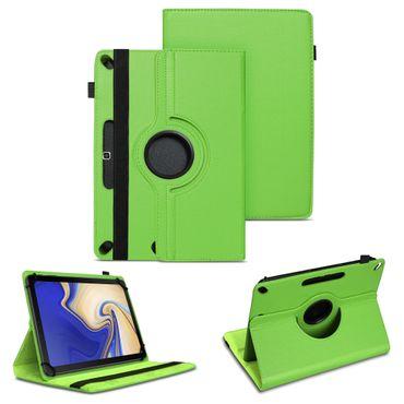 Tablet Tasche Samsung Galaxy Tab S4 10.5 Hülle Schutzhülle Case Cover Drehbar – Bild 16