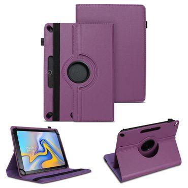 Tablet Tasche Samsung Galaxy Tab A 10.5 2018 Hülle Schutzhülle Case 360° Drehbar – Bild 23