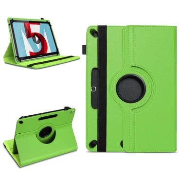 Tablet Tasche Huawei MediaPad T5 10.1 Hülle Schutzhülle Case Cover 360° Drehbar – Bild 14