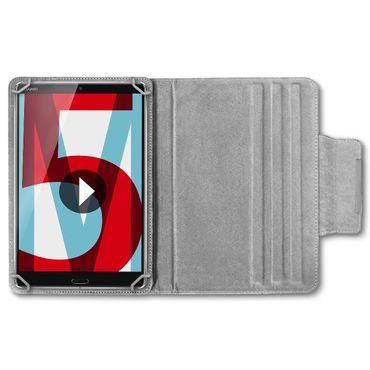 Huawei MediaPad M5 Lite Tablet Tasche Filz Hülle Schutzhülle 10.1 Case Cover – Bild 20