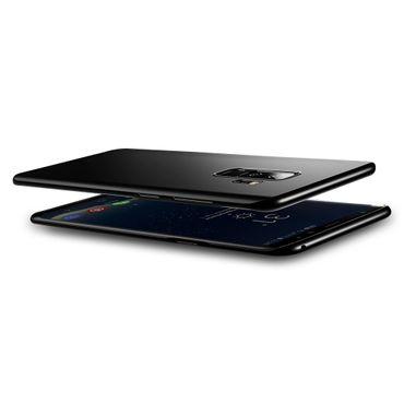 Hülle Bumper Samsung Galaxy S9 Plus Tasche Schutzhülle Slim Silikon Back Case – Bild 7