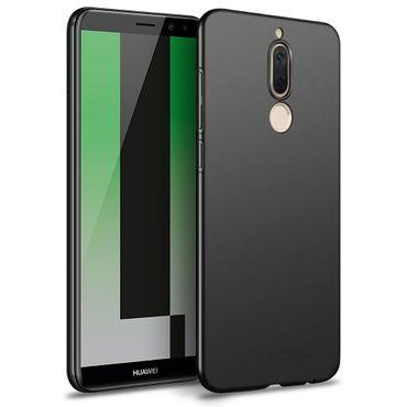 Schutzhülle Huawei Mate 10 Lite Bumper Tasche Hülle Silikon Slim Back Case Matt – Bild 2